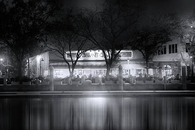 Photograph - The Fort Lauderdale Downtowner by Mark Andrew Thomas