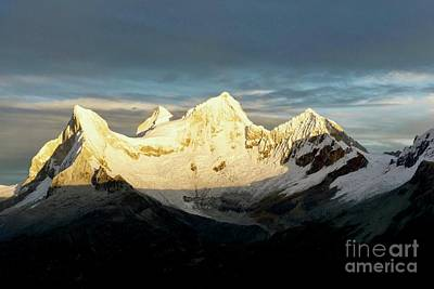 Peru Photograph - The Four Horsemen by DiFigiano Photography