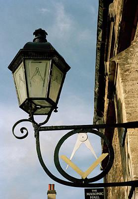 Photograph - The Freemasons by Shaun Higson