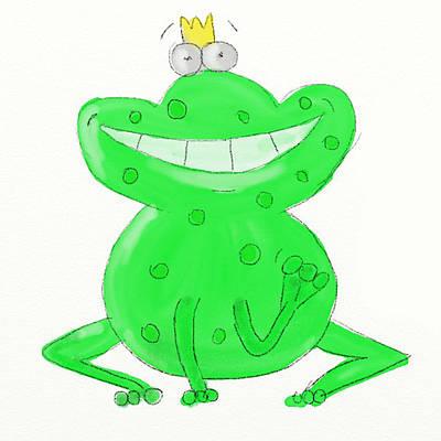 The Frog Original