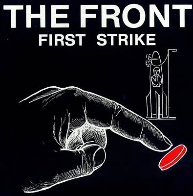 The Front First Strike Original