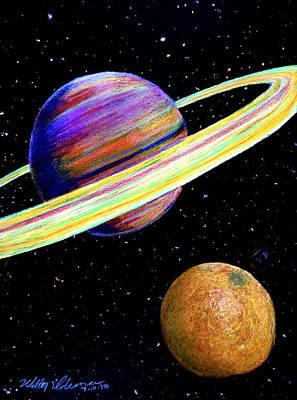 The Fruit Of Space Original