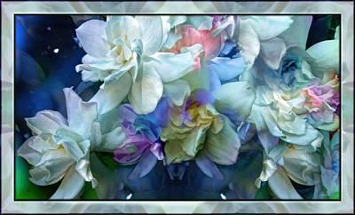 The Gardenias Of Elizabeth  Original