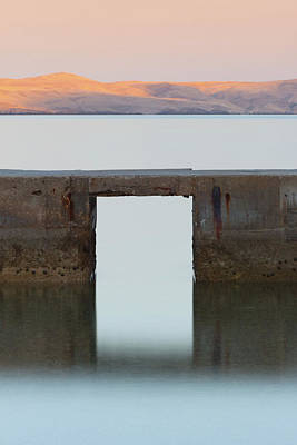 Photograph - The Gate Of Freedom by Davor Zerjav