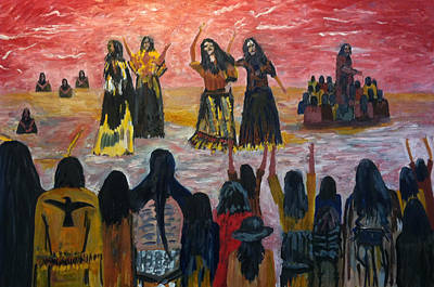 The Ghost Dance Original