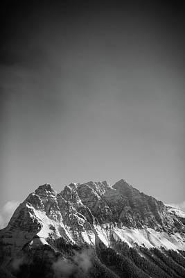 Photograph - The Gift Of Solitude by Yvette Van Teeffelen