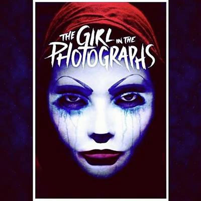 Photograph - the Girl In The Photographs Was Wes by XPUNKWOLFMANX Jeff Padget