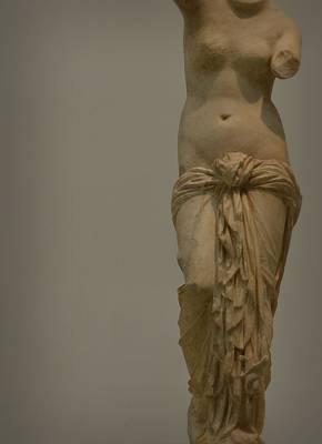 Photograph - The Goddess by Nadalyn Larsen