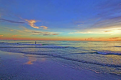Photograph - The Good Life by HH Photography of Florida