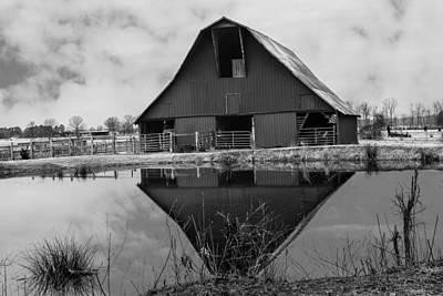 Photograph - The Good Old Days by Robert Hebert