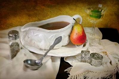 Photograph - The Gravy Boat by Diana Angstadt