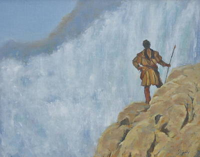 The Great Falls Original by Sandra Harris
