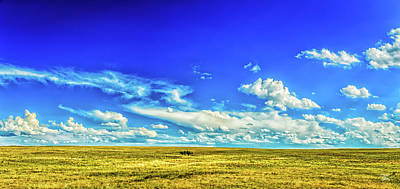 Royalty-Free and Rights-Managed Images - The Great Plains by Gestalt Imagery