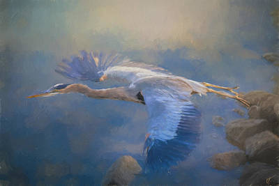 Painting - The Greatest Freedom by Jai Johnson