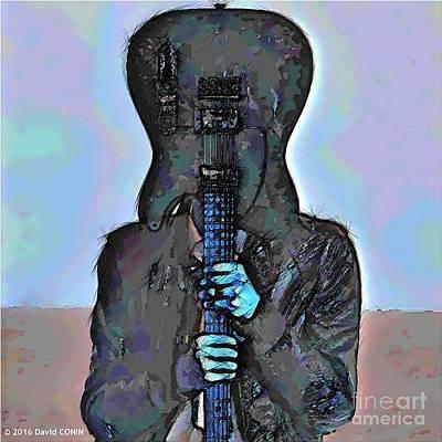 The Guitarist Original