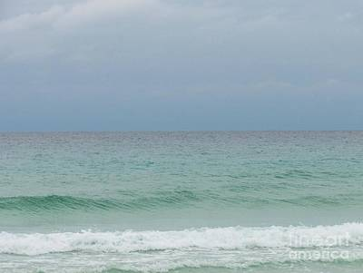 Photograph - The Gulf Of Mexico by Kevin Croitz