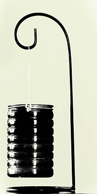 Photograph - The Hanging Bucket by Patrick Kain