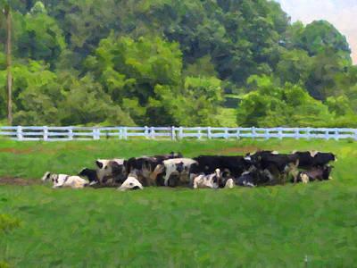 The Herd Instinct Original