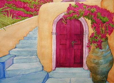 Painting - The Hideaway by Rand Swift