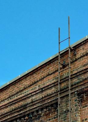 Walter Gantt Wall Art - Photograph - The Hiding Place by Walter Gantt