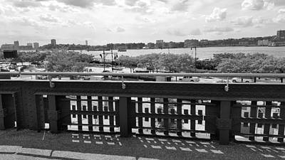 Photograph - The High Line 197 by Rob Hans
