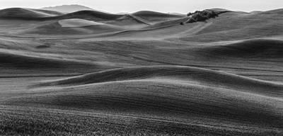 Photograph - The Hills Speak II by Jon Glaser