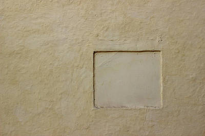 Photograph - The Hollow Square by Prakash Ghai