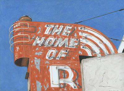 The Home Of R Original