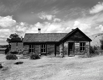 Photograph - The Homestead by Denise Bruchman
