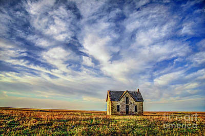 Photograph - The Homestead by Jean Hutchison