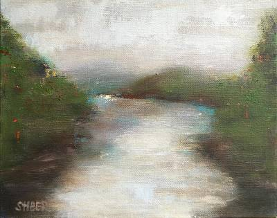 Painting - The Hooch by Kathy Stiber