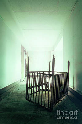 Photograph - The House Of Lost Dreams by Evelina Kremsdorf