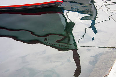 Photograph - The Hull by Angela King-Jones