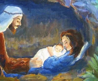The Infant King Original
