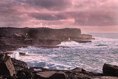 Motivate Photograph - The Inishmore Spell by Betsy Knapp