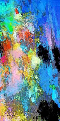 The Inner Self Art Print