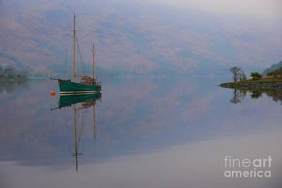 Photograph - The Isles Glencoe by Nancie DeMellia