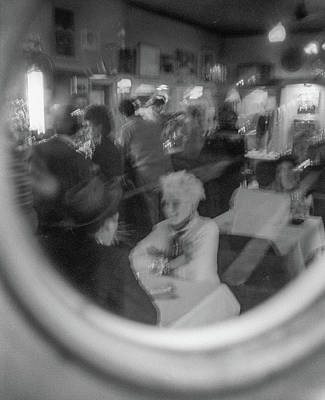 Photograph - The Joint Is Jumpin' by Frank DiMarco
