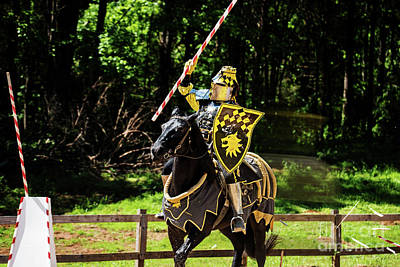 Photograph - The Jousting Pass by Paul Mashburn