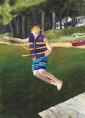 The Joy Of Summer Original