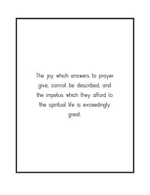 Photograph - The Joy Which Answers To... by Famous Quotes