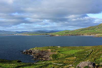 Photograph - The Kerry Way by Aidan Moran