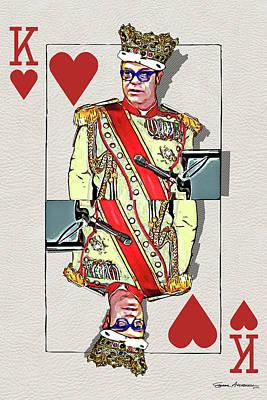 The Kings - Elton John Original