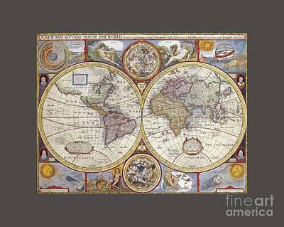 The Known World Original