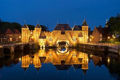 Photograph - The Koppelpoort  by Stephen Taylor