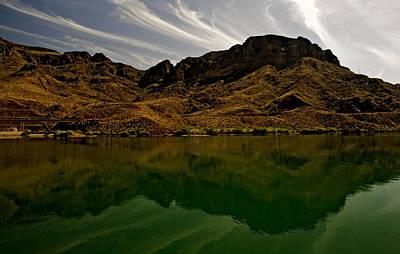 Photograph - Reflecting   by Gilbert Artiaga