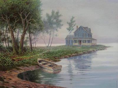 The Lakehouse Original