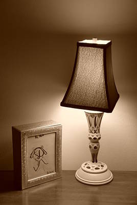 The Lamp Original