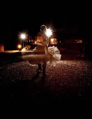 Photograph - The Last Dance by Scott Sawyer