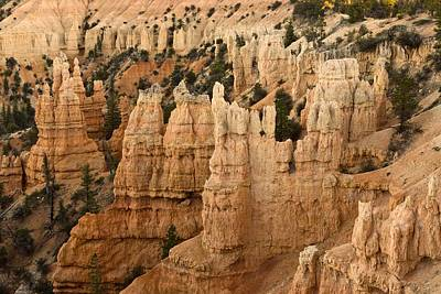 Photograph - The Last Of The Hoodoos  by Hany J
